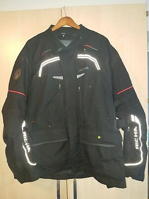 Alpinestars Andes Drystar Tech Touring Jacket And Trousers