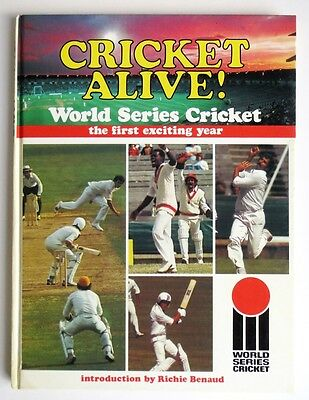 Cricket Alive - World Series Cricket - The First Exciting Year