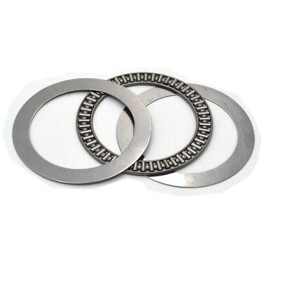 160x200x5mm AXK160200 Thrust Needle Roller Bearing ABEC-1 Each With Two Washers