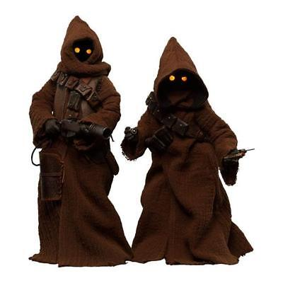 Jawa Sixth Scale Figure Set Sideshow Collectibles (Star Wars IV)