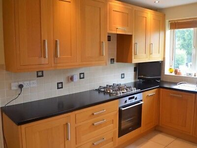 Cooke and lewis white gloss kitchen units various and for Kitchens b q cooke and lewis