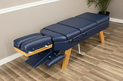 3-Drop Chiropractic Table - Classic Series, SPECIAL eBay Pricing