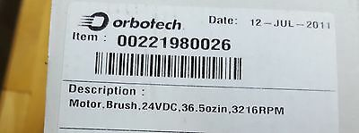 ORBOTECH optical inspection equipment