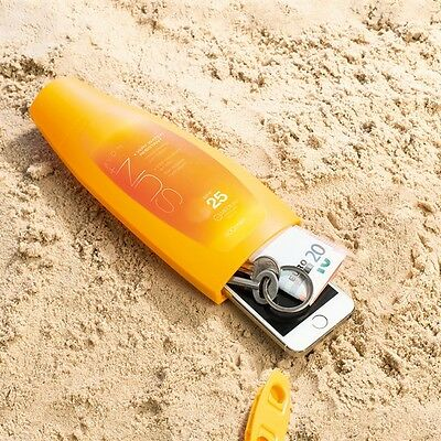 Avon Sun Safety Box - Keep your phone keys money & valuables safe whilst you'...