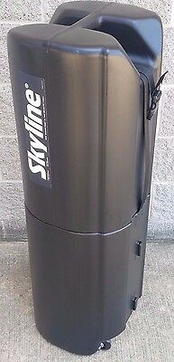 Skyline Hard Rolling Case for Mirage / Quest Trade Show Display