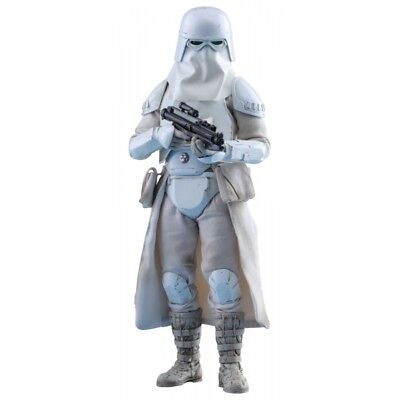 Hot Toys Snowtrooper MMS397 figurine 1/6 (Star Wars)
