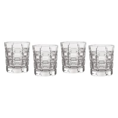 Waterford Marquis - Crosby DOF 295ml Set of 4 (Made in Germany)