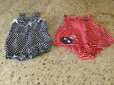 Baby Girl Outfits Size 24 Months Set Of 2
