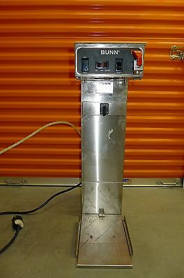 Bunn Twf Commercial (Nsf) Automatic S.s. Iced Tea Brewer 120/208V 3500W