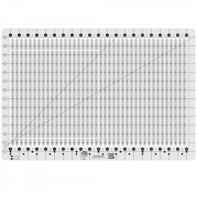 Creative Grids Stripology Ruler - CGGE1
