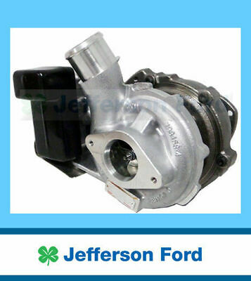 GENUINE FORD PX RANGER 4x4 3.2L DIESEL TURBO CHARGER & ELECTRONIC ACTUATOR
