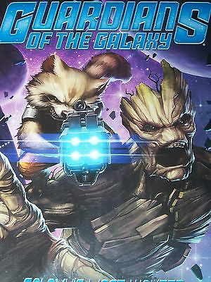 Guardians of the Galaxy #2 (2013) Issues 2 - 27 Annual 1 Galaxy's Most Wanted 1