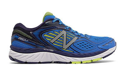Mens New Balance 860V7 Running Athletic Shoes Crosstraining Shoes