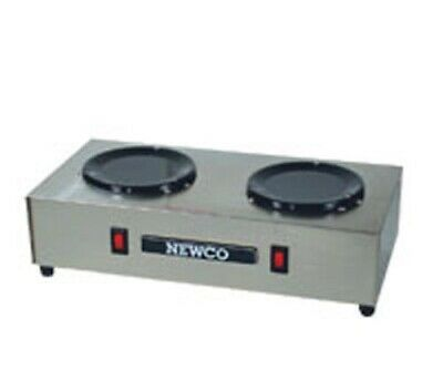 Newco 100309 C Decanter Warmer for Newtaps **NEW** Authorized Seller