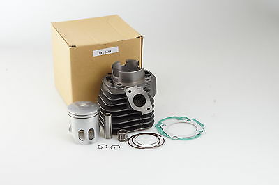 120cc 56mm cylinder piston kit for Yamaha MBK OVETTO 100 100cc 2T scooter