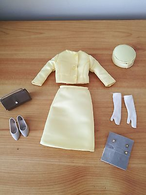 Franklin Mint - Jackie Kennedy (Visit to France) Outfit