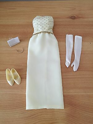 Franklin Mint - Jackie Kennedy (White House Reception) Outfit