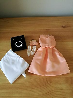 Franklin Mint - Jackie Kennedy (Visit to India) Outfit