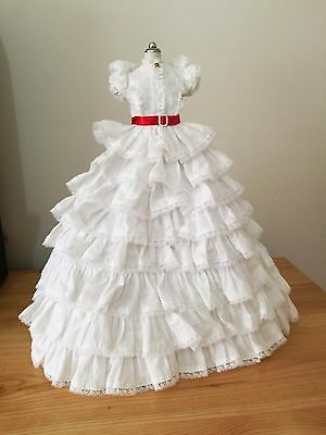 Franklin Mint - Scarlett O'Hara (For The Love of Tara) Outfit