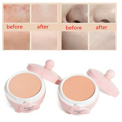 New Women Makeup Magic Concealer Foundation Cream Hiding Everything In Your Face