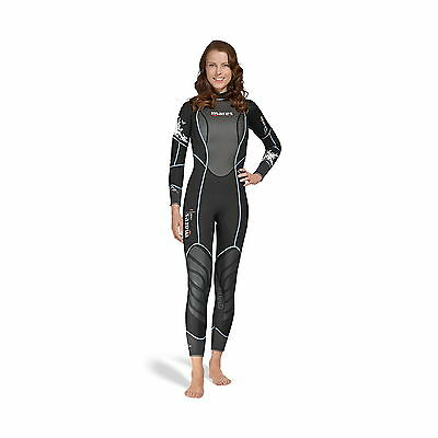 Mares Womens Reef She Dives Wetsuit Freediving Scuba Dive Watersports 412516