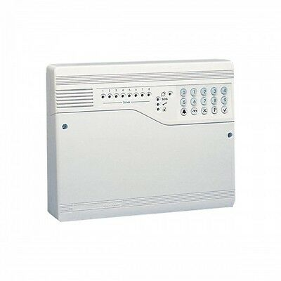Honeywell ADE Optima Compact G4 Alarm Panel 8EP396A-UK - GSM SMS Dialler option