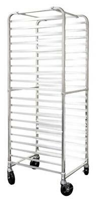 "TrueCraftware Commercial Heavy Duty Aluminium 20 Tier Pan Rack - Cooling 69""..."