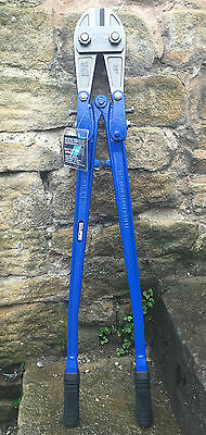 "Eclipse Bolt Cutter 36"" - Drop Forged Steel - High Tensile - Cropper 915mm"