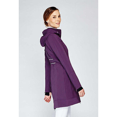 Asmar Special Edition All Weather Jacket - Plum - Different Sizes - SALE!