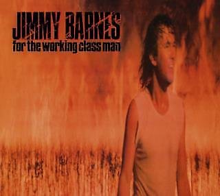 Jimmy Barnes - For The Working Class Man (VINYL ALBUM)