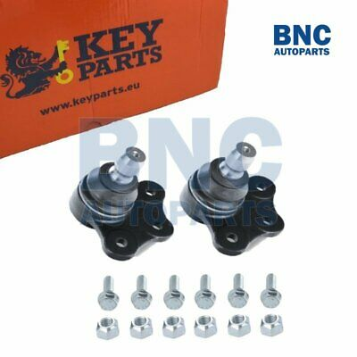 Lower Ball Joint Pair for VAUXHALL ASTRA MK 2 /& BELMONT QH 1984 to 1991