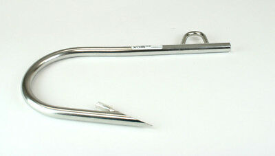 New Aftco Flying Gaff -Hook Only Width of Hook At Throat 6 Inches
