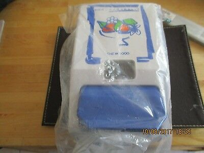 2 New Deb 1000 Foam Soap Cartridge Dispenser