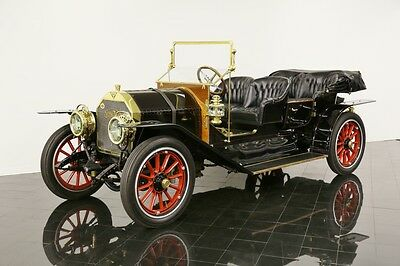 1912 Other Makes Simplex Model 38 Holbrook Tourer 1912 Simplex Model 38 Holbrook Tourer A 2