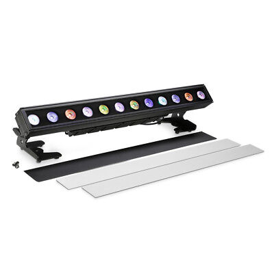 Cameo PIXBAR 600 PRO IP65 RDM-fähige 12x12 W RGBWA+UV Outdoor DMX LED Bar •NEU