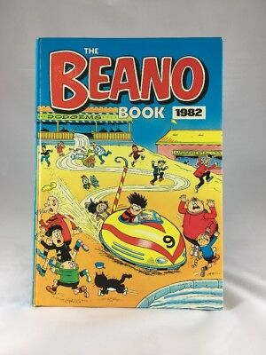 The Beano Book Annual 1982  (016)