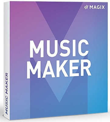 MAGIX Music Maker - $30 USD In-App Voucher - DOWNLOAD ONLY
