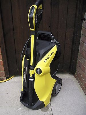 karcher k3 premium home pressure washer picclick uk. Black Bedroom Furniture Sets. Home Design Ideas