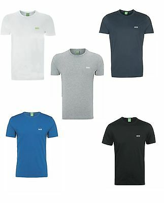 Mens Hugo Boss  Crew Neck Short Sleeve T-shirt