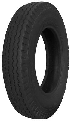 750-20 Sta Transport 10 Ply (Load Range E) Truck Tires (Same Size As 32X6)