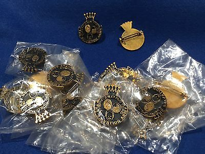 Lot of 20 Vintage Salvation Army Every Child Matters Pins