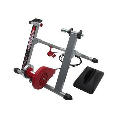 Home trainer record magnetique reglable 26-700 - fabricant Roto