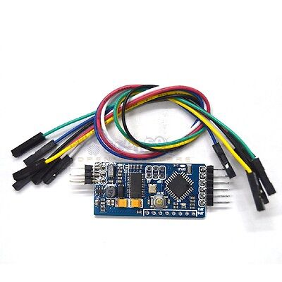 New MinimOSD MAVLink OSD For APM Flight Control Board 2.6 APM 2.52