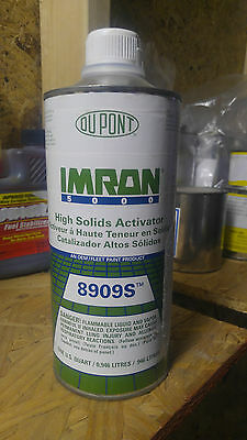 Imron High Solid Activator 8909S