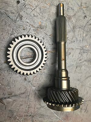 FORD TRANSIT 5speed GEARBOX INPUT SHAFT & CLUSTER 4TH GEAR