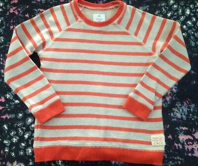Country Road Boys Jumper Size 6