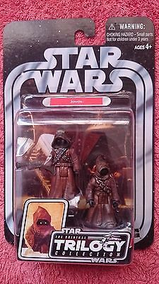 star wars original trilogy collection #24 jawas