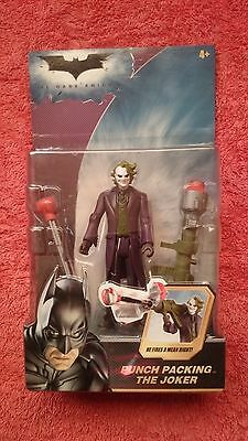 batman the dark knight joker punch packing