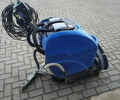 Numatic Floor Scrubber Dryer TT3450T