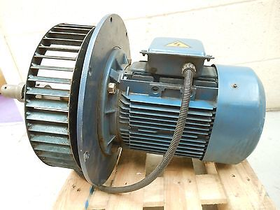Electric Motor,Electric drives,3 kw, Electric Motor,3 Phase.